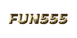 fun555 logo thai